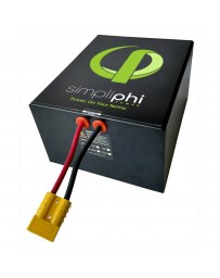 PHI High Output Battery, 24V